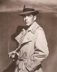Bogart Fedora