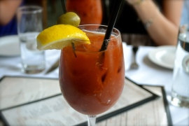 Lineage Bloody Mary