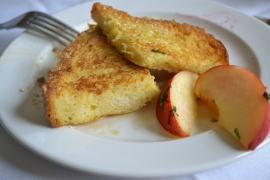 Pullman French Toast